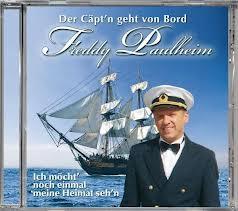 Foto letzte CD